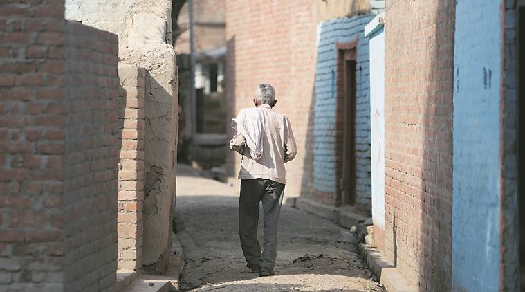 Dalit man forced to drink urine in UP: 'They dragged him, kept saying whose backing do they have, govt is ours'