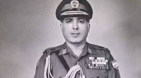 Lt Gen Zorawar Chand Bakshi: The soldiers' General who fought all of India's wars
