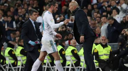 Resurgent Gareth Bale gives Zinedine Zidane welcome selection dilemma for Champions League final