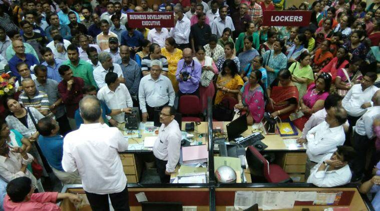 Bank strike Highlights: 10 lakh employees reject 2 per ...