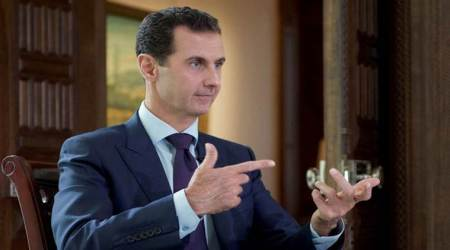 With Bashar al-Assad on march, Syria rebels say cease fire agreed