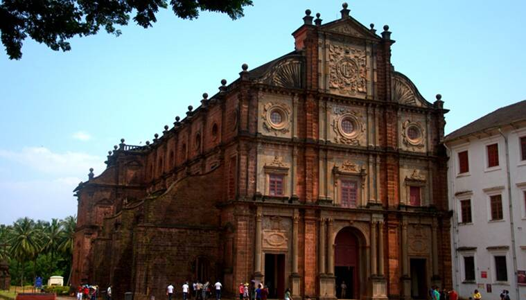 Goa govt unhappy over listing of state monuments for adoption