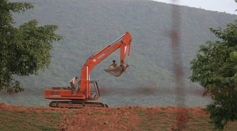 Goa mining group to stage 'dharna' at Jantar Mantar on December 13