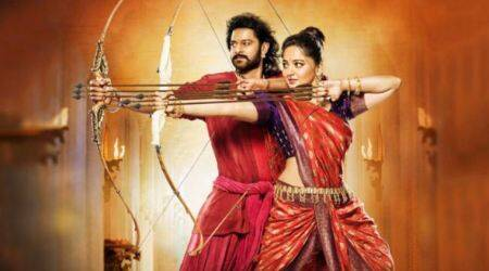 Baahubali 2 earns over 2 million in China on opening day