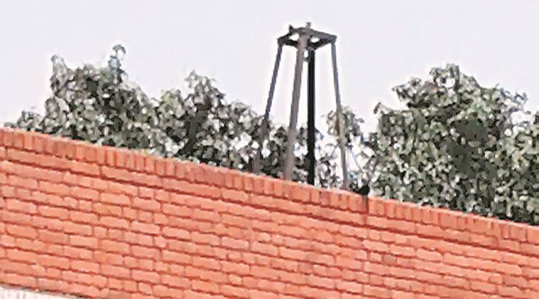 Theft of bell at girls' college: UT orders probe, five-member panel formed