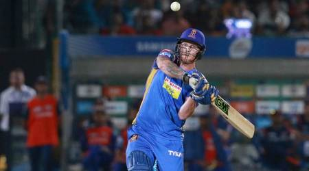 Ben Stokes goes from MVP to Royal disappointment in IPL 2018