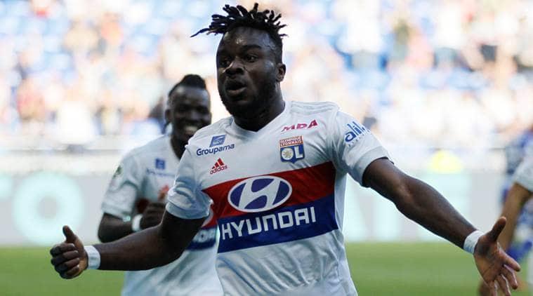 Ligue 1, Lyon vs Metz