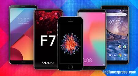 Best smartphones under Rs 30,000 (May 2018)
