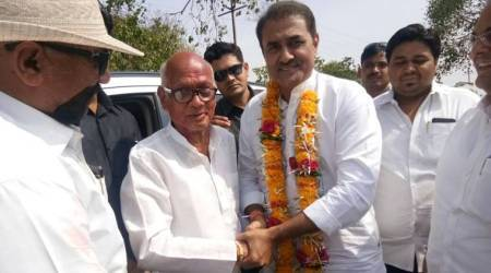 NCP rides to victory on Patole in Bhandara-Gondia