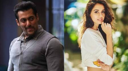 Disha Patani is excited to play a trapeze artist in Salman Khan'sBharat