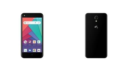 Micromax Bharat Go launch, Micromax Bharat Go price in India, Micromax Bharat Go specifications, Micromax Bharat Go Airtel partnership, Micromax Bharat Go availability, Micromax Bharat Go features, Micromax Bharat Go cashback, Android Oreo Go Edition phones