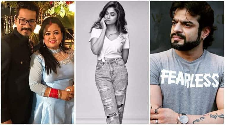 Bharti-Harssh, Sreesanth, Shamita Shetty, Karan Patel and others in talks for Khatron Ke Khiladi 9