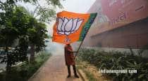 Tripura: BJP wins 96 per cent of panchayat bypoll seats uncontested, Oppn raisesobjections