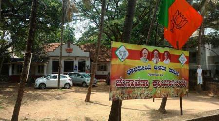 Mangalore and Dakshina Kannada: Development issues aside, religion plays heavy on a voter's mind here