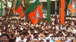 Palghar bypoll:Can't take any bypoll casually, saysBJP
