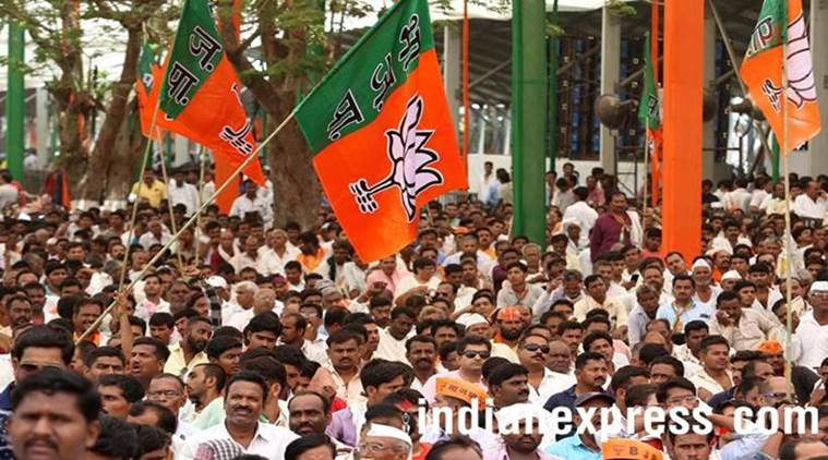 Palghar bypoll: Can't take any bypoll casually, says BJP