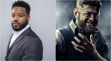 Ryan Coogler regrets killing Andy Serkis' character in BlackPanther