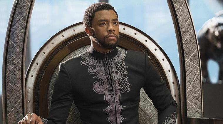 black panther actor chadwick boseman