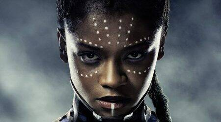 Letitia Wright on playing Black Panther: It would be comic book accurate