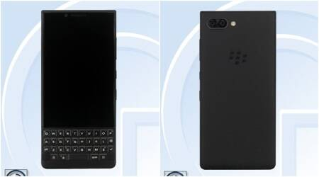 BlackBerry 'Key2' global launch set for June 7 in New York