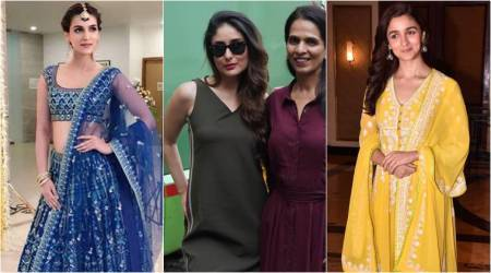 Bollywood Fashion Watch for May 17: Kareena Kapoor has the perfect dress to beat the heat