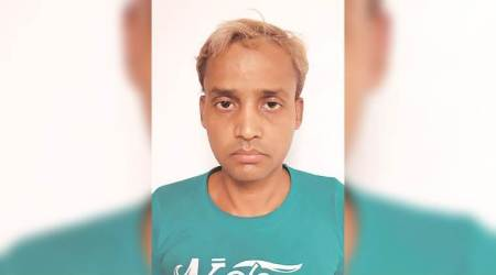 Blonde hair gives away man who made bomb hoax calls to Delhi passport office