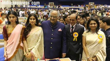 Boney Kapoor on 65th National Film Awards row: I don't understand what the fuss isabout