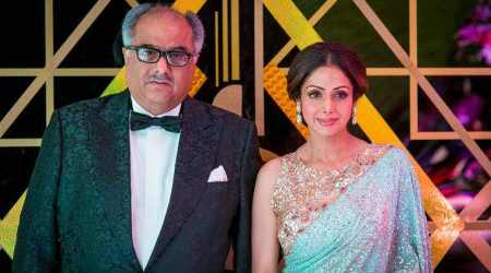 Supreme Court dismisses plea seeking probe into Sridevi's death