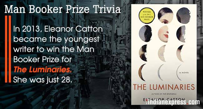 Man Booker, Man Booker prize, Olga Tokarczuk, Man Booker prize winner 2018, Olga Tokarczuk wins Man Booker, Man Booker International Prize, Flights, Flights book reviews, man booker prize trivia, fun facts about man booker, Indian Express, indian express news