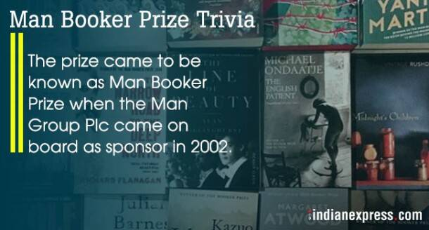 Man Booker, Man Booker prize, Olga Tokarczuk,Man Booker prize winner 2018, Olga Tokarczuk wins Man Booker, Man Booker International Prize, Flights, Flights book reviews, man booker prize trivia, fun facts about man booker, Indian Express, indian express news