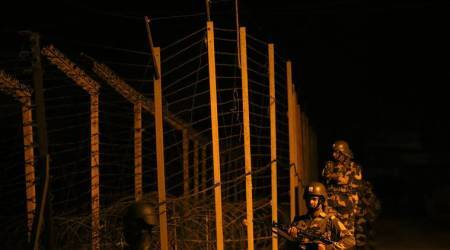 Did Pakistani troops wear 'thermal camouflage suits' to kill BSF jawan at InternationalBorder?