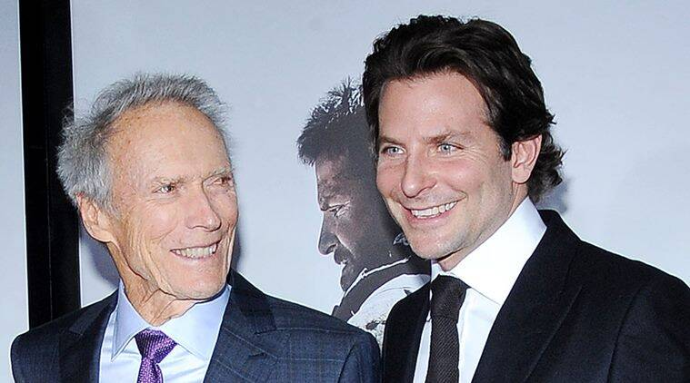 bradley cooper to work with clint eastwood in the mule