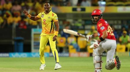 IPL 2018 Live Score CSK vs KXIP: CSK accelerate after losing wickets quickly against KXIP