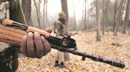 2 BSF men killed in Chhattisgarh encounter