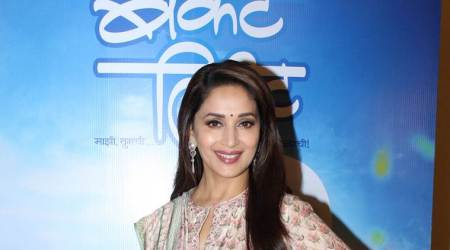 Madhuri Dixit on her personal bucket list: There's so much that I still want to do