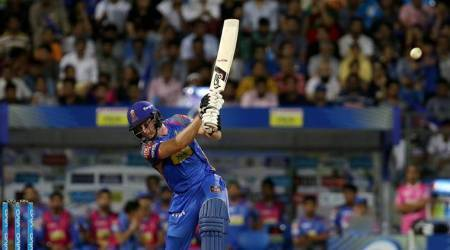 IPL 2018: Jos Buttler steps up again, Rajasthan Royals do the double vs MumbaiIndians