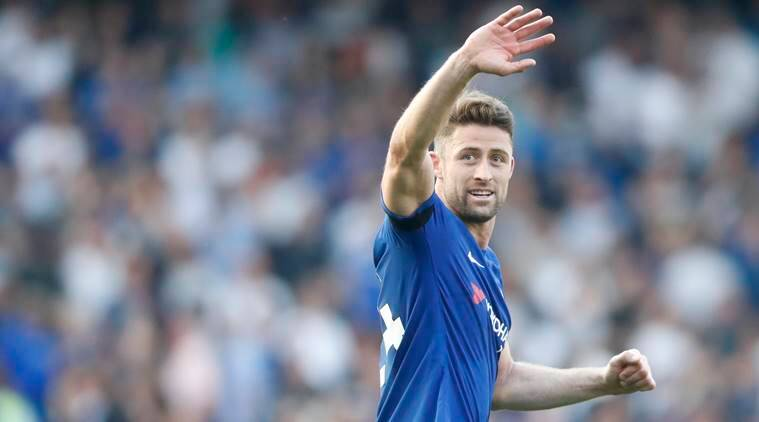 For Gary Cahill it has been a trying campaign with poor form resulting in him losing his place at various stages of the season
