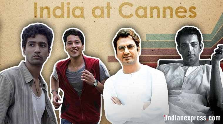 indian films at cannes 2018