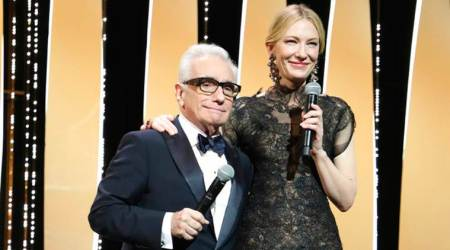 Martin Scorsese and Cate Blanchett open Cannes2018