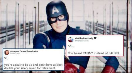 'Avengers: Infinity War' fans, these Captain America memes are perfect for a double dose of humour
