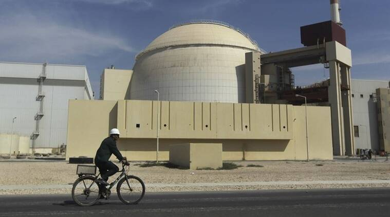 What is Iran nuclear Deal?