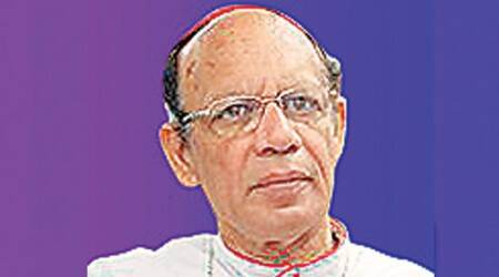 Growing anxiety among minorities: Cardinal Oswal Gracias