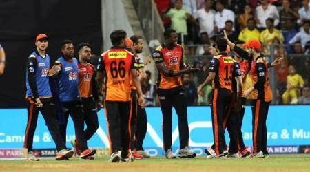 IPL 2018, CSK vs SRH: We back Carlos Brathwaite in death overs, says Kane Williamson