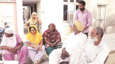In victim's village: Sad for Gurnam Singh, but happy for Sidhu, say residents