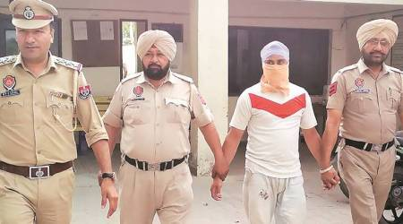 Mohali: Man arrested for abandoning his girl child