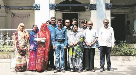 Rajkot: Victim's father seeks lie detector test for arrested accused, his wife