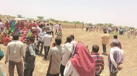 Bhavnagar lignite mining: Held for rioting, 355 farmers get bail