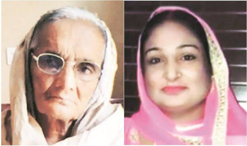 Ambala: Man arrested for killing mother and wife of employer