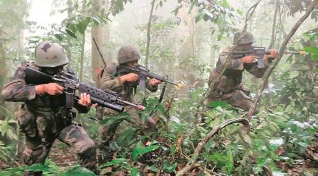 Jungle Warfare: India-Malaysia joint training concludes