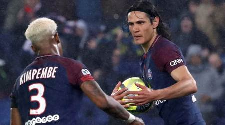 As PSG's season nears end, Edinson Cavani, Angel Di Maria open up about issues within theclub